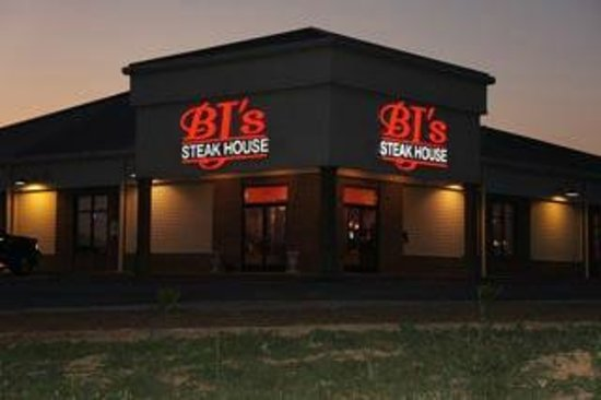 BJ's Steakhouse : Stop in and check us out!