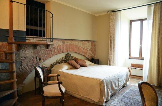 La Locanda di San Francesco: The Gorgeous Suite