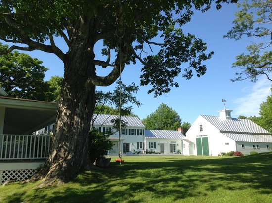 Middle Bay Farm Bed & Breakfast: Middle bay