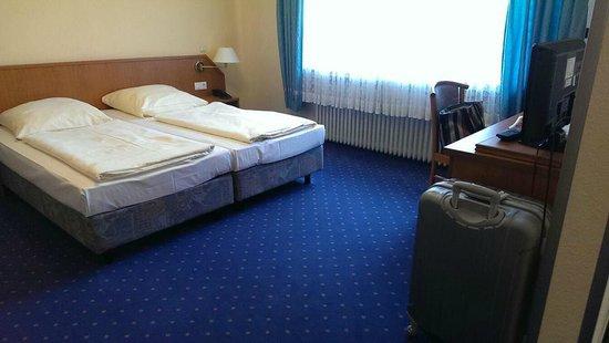 Hotel Restaurant Zum Werdersee: 房型