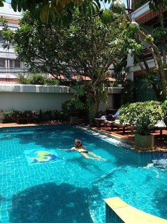 Sirilanna Hotel Photo