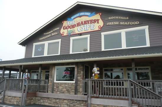 Seafood Restaurant And Bar Crescent City Ca