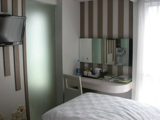 The Edelweiss Hotel Yogyakarta: Facilities