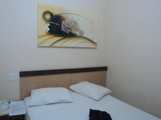 Lonier Ilha Inn Flats: Quarto suite lateral superior