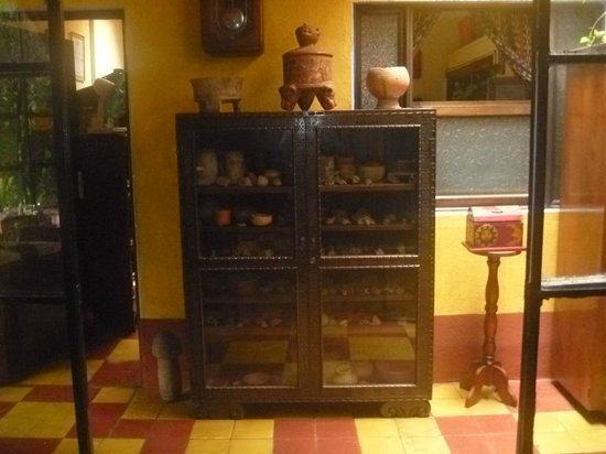 Posada Belen Museo Inn : Pasillos