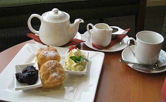Kintail Bed & Breakfast