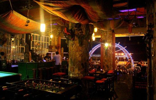 The Noble House: Bar - 2nd floor