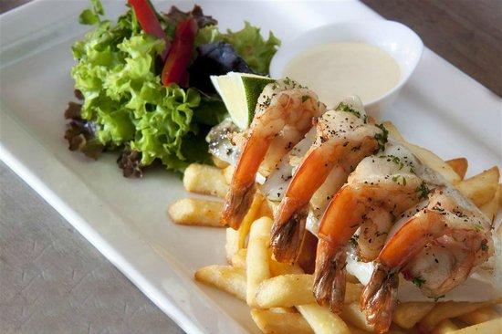 Bonefish Seafood Restaurant