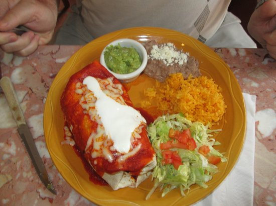 Mexican Restaurant Norristown