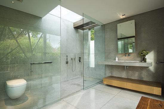 Ziva a Residence: Bath Room 2