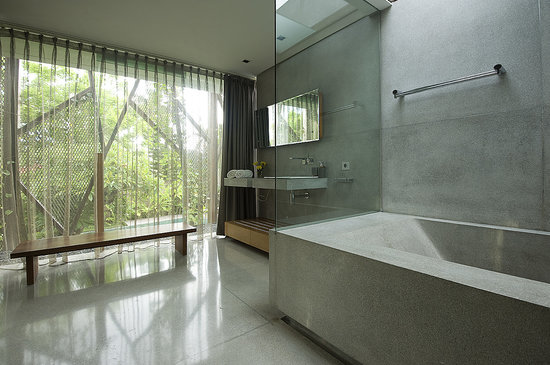 Ziva a Residence: Bath Room 3