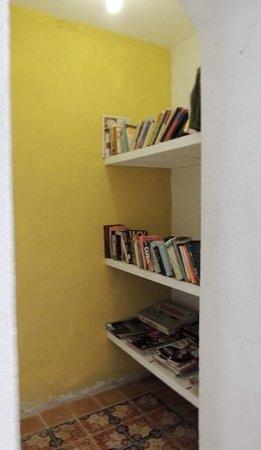 Luz En Yucatan: ¿Libros? ¿Juegos de mesa? En Luz