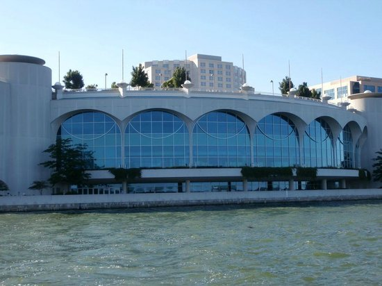 ‪Monona Terrace Community and Convention Center‬