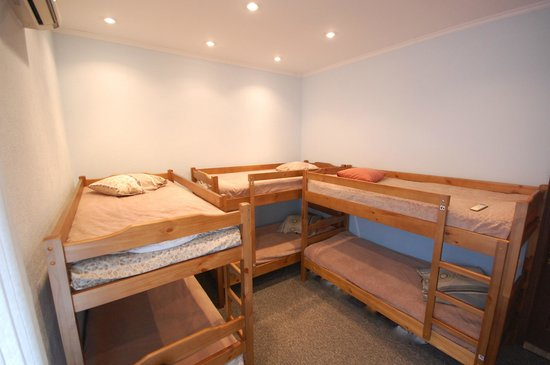 Hostel Sops: №3