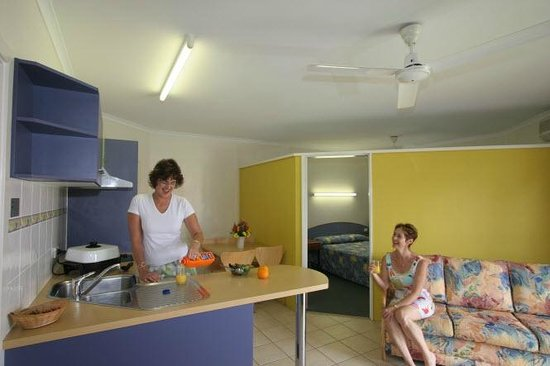 Ingenia Holidays Cairns Coconut : Accomodation
