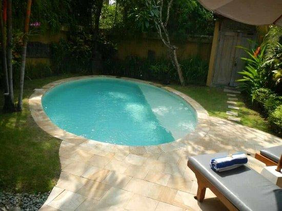 Dyana Villas: Private pool v14