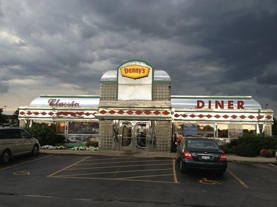 Denny's Tuscola, IL