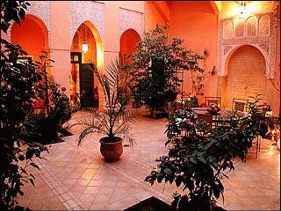 Photo of Riad El Filali Marrakech