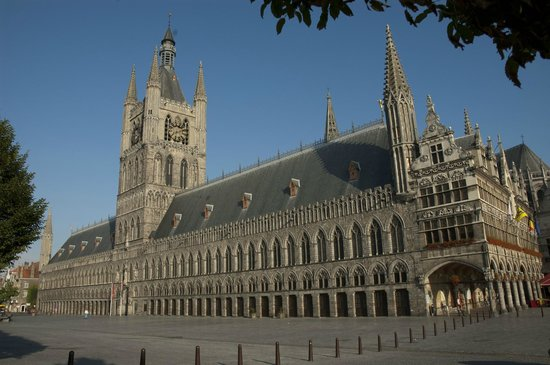 Museo In Flanders Fields: In Flanders Fields Museum