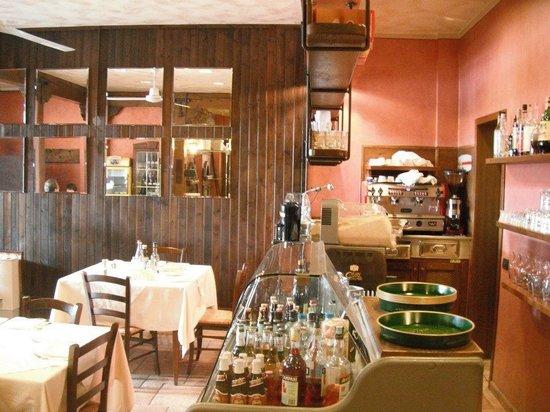 La Cupola Ristorante Pizzeria: ...