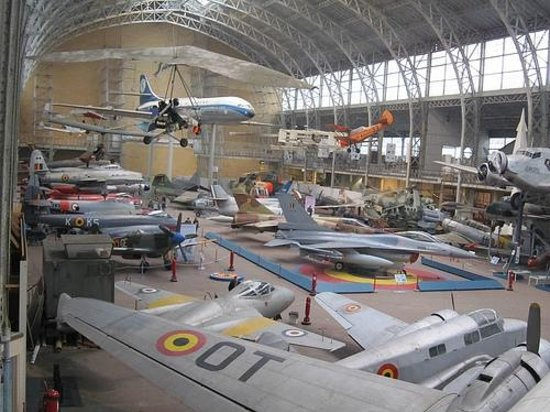 Musée Royal de l'Armée (Koninklijk Legermuseum): Royal Museum of the Armed Forces and of Military History