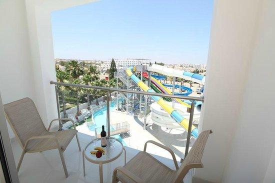 Anastasia Hotel Apartments: View at Anastasia Waterpark