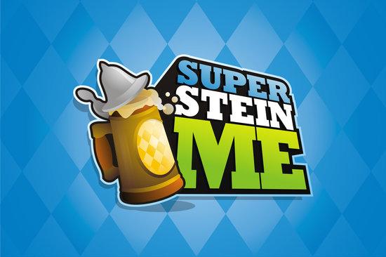 Super Stein Me
