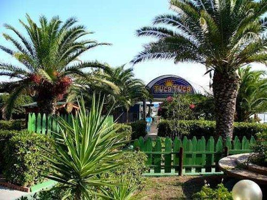 Silvi Marina, Italy: L'ingresso