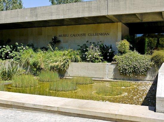 Museo Calouste Gulbenkian: Gulbenkian Museum (Museu Calouste Gulbenkian)
