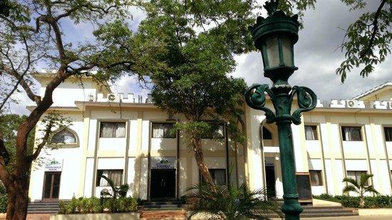 APTDC Ananthagiri, Vikarabad: Haritha Resort