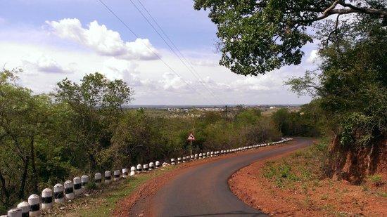 APTDC Ananthagiri, Vikarabad: Down to the village