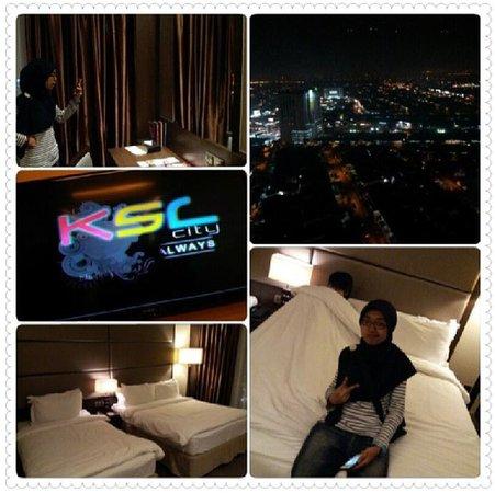 KSL Hotel & Resort: Room