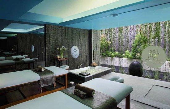 Bali Dynasty Resort Hotel: Spa Suite - Ashoka Spa