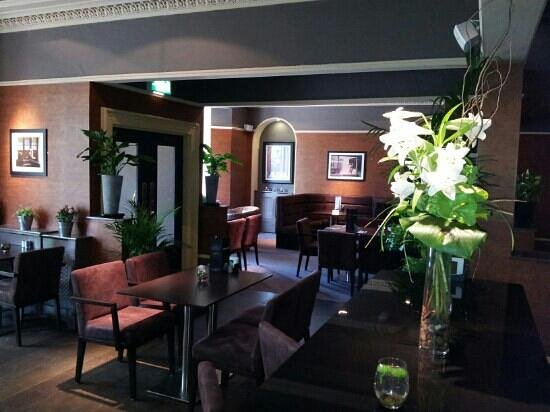 The terrace lounge aberdeen restaurant avis num ro de for Terrace 45 restaurant