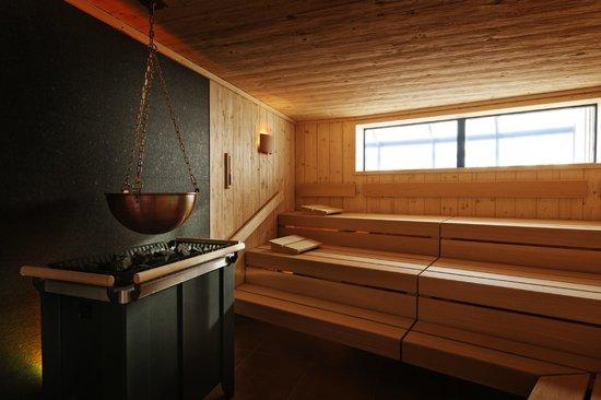 a ja warnem nde das resort a spa saunahaus die alm bild von a ja warnem nde das resort. Black Bedroom Furniture Sets. Home Design Ideas