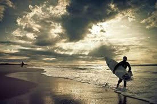 Sleeping Inn Backpackers: Surfers Beaches
