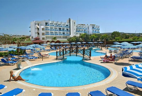Photo of Polycapria Hotel Protaras