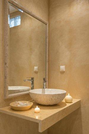 Paliomylos Spa Hotel: Two bedroom suite