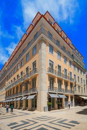 호텔 산타 주스타