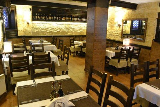 Restaurant Izbata