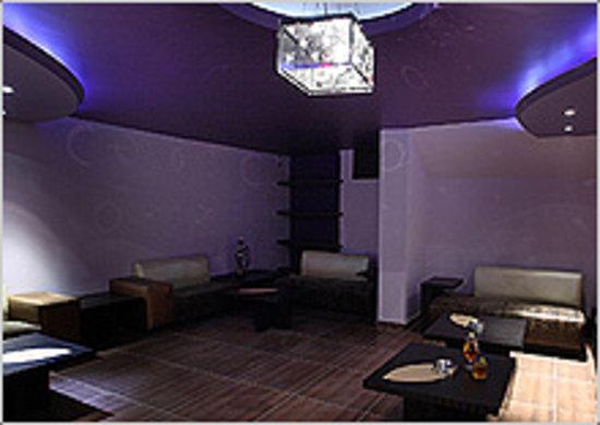 Hotel Maharaja Residency: restaurant