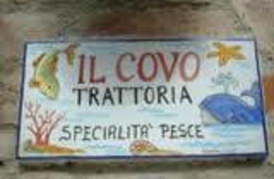 Pedaso, Italia: Il COVO