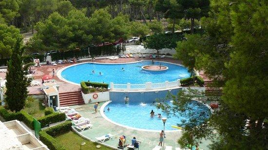 Photo of Apartamentos Catalonia Gardens Salou