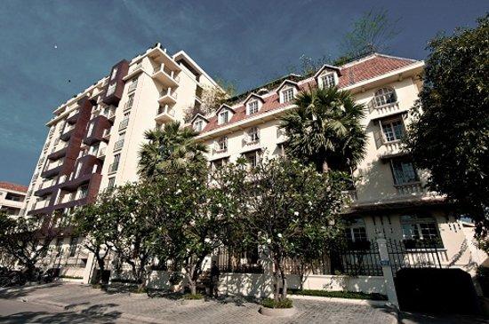 Photo of Central Mansions Phnom Penh