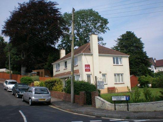 Ellerton Guest House