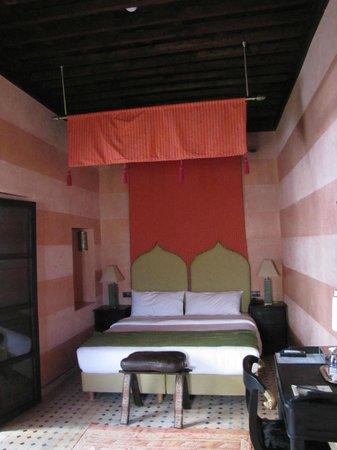 Algila Fes: room