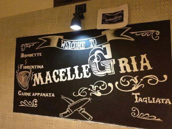 Photo of Steakhouse Macellegria at Via Pasquale Formisano 10/14, Naples 80125, Italy
