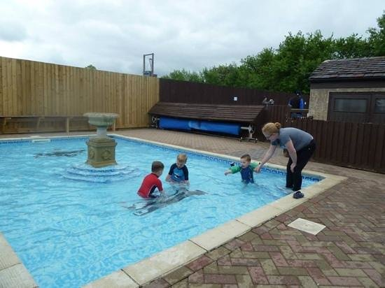 Callow Top Holiday Park Photo