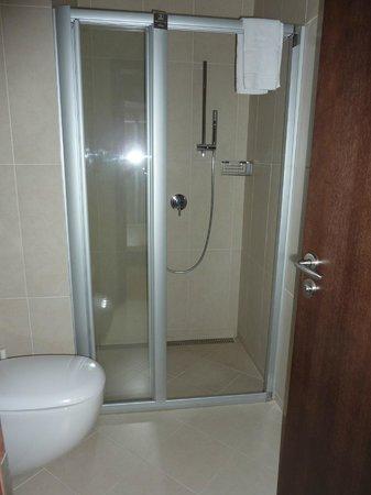 Alwyn : Badezimmer