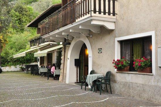 Alla Cascata Stella D'italia